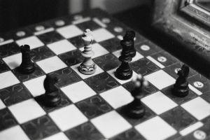 Zadania szachowe