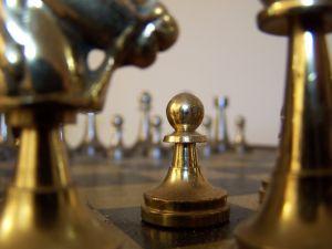 Tradycyjne partie szachowe